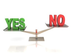 Yes-NO-shutterstock_83251126