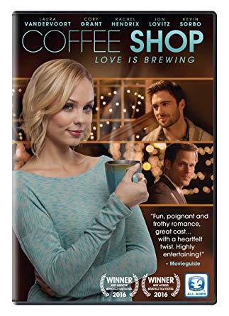 coffee shop movie